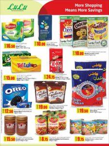 Lulu Hypermarket Cost Savers