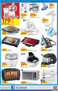 Carrefour Weekly Sales