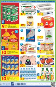 Carrefour Weekly Sale 25-31