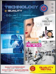 Quality Retail Technology Promotions
