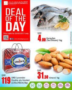 Al Rawabi Deal Day