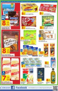 Carrefour Weekly Sale