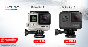 Jarir GoPro Sale Today