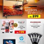 Safari Mall Daily Deals and Promotions
