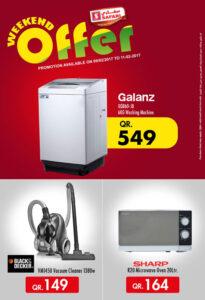 Safari Mall Qatar Promotions Weekend