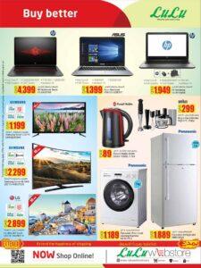 Lulu Qatar Hypermarket Sale