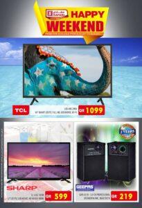 Safari Mall Weekend Sale