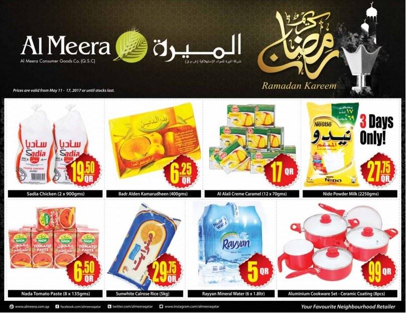 al meera grocery sale