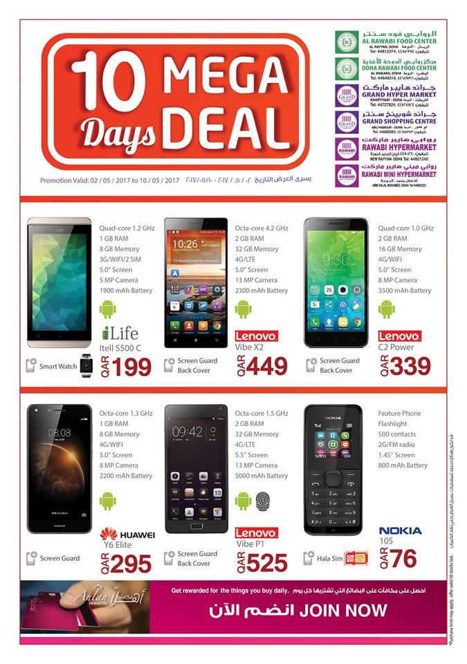 mega mobile deals