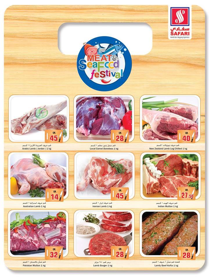 fresh beef meat