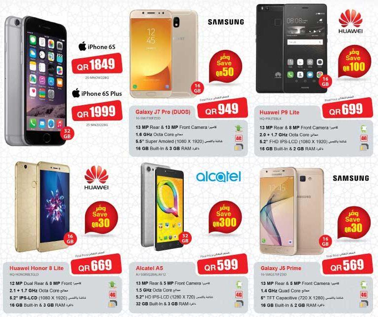 iphone 6s promo