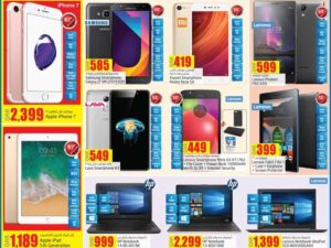 laptops and iphone 7 price