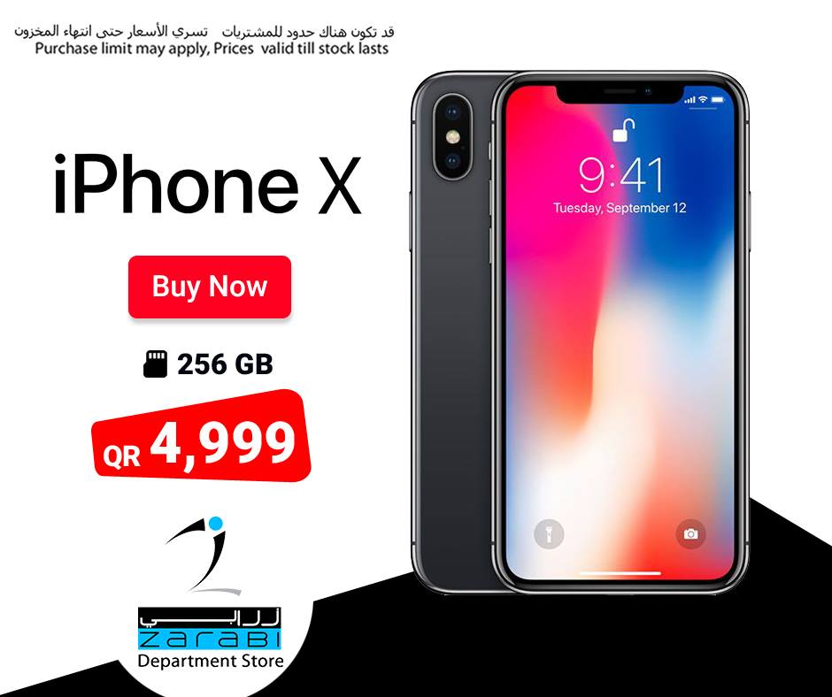 Carrefour Iphone