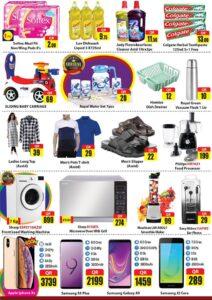 electronics, vacuum, microwave, washing machine