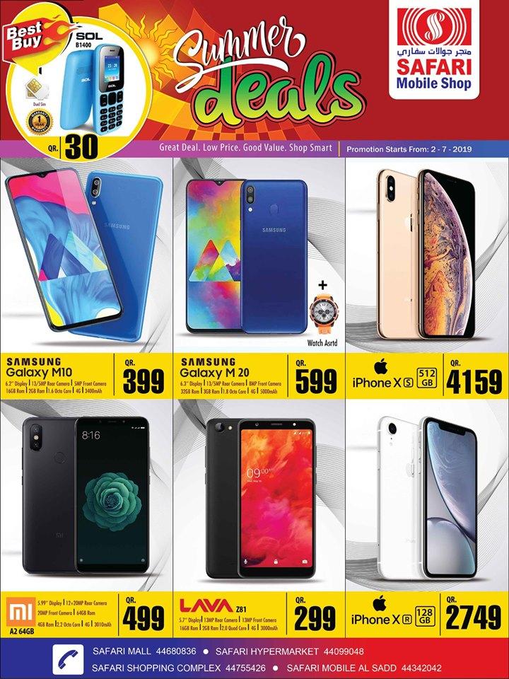 iphone xs price qatar